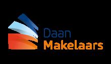 Logo van Daan Makelaars