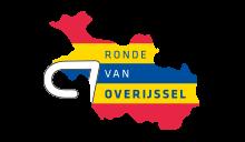 Logo van Ronde van Overijssel