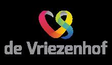 Logo van Woon- en zorgcentrum de Vriezenhof