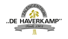 Logo van Zalencentrum de Haverkamp