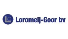 Logo van Loromeij-Goor bv