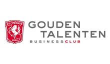 Logo van Gouden talenten (Business club FC Twente)