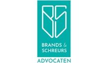 Logo van Brands & Schreurs advocaten